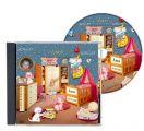personalisiertes Schlaflied CD-SET für ZWILLINGE